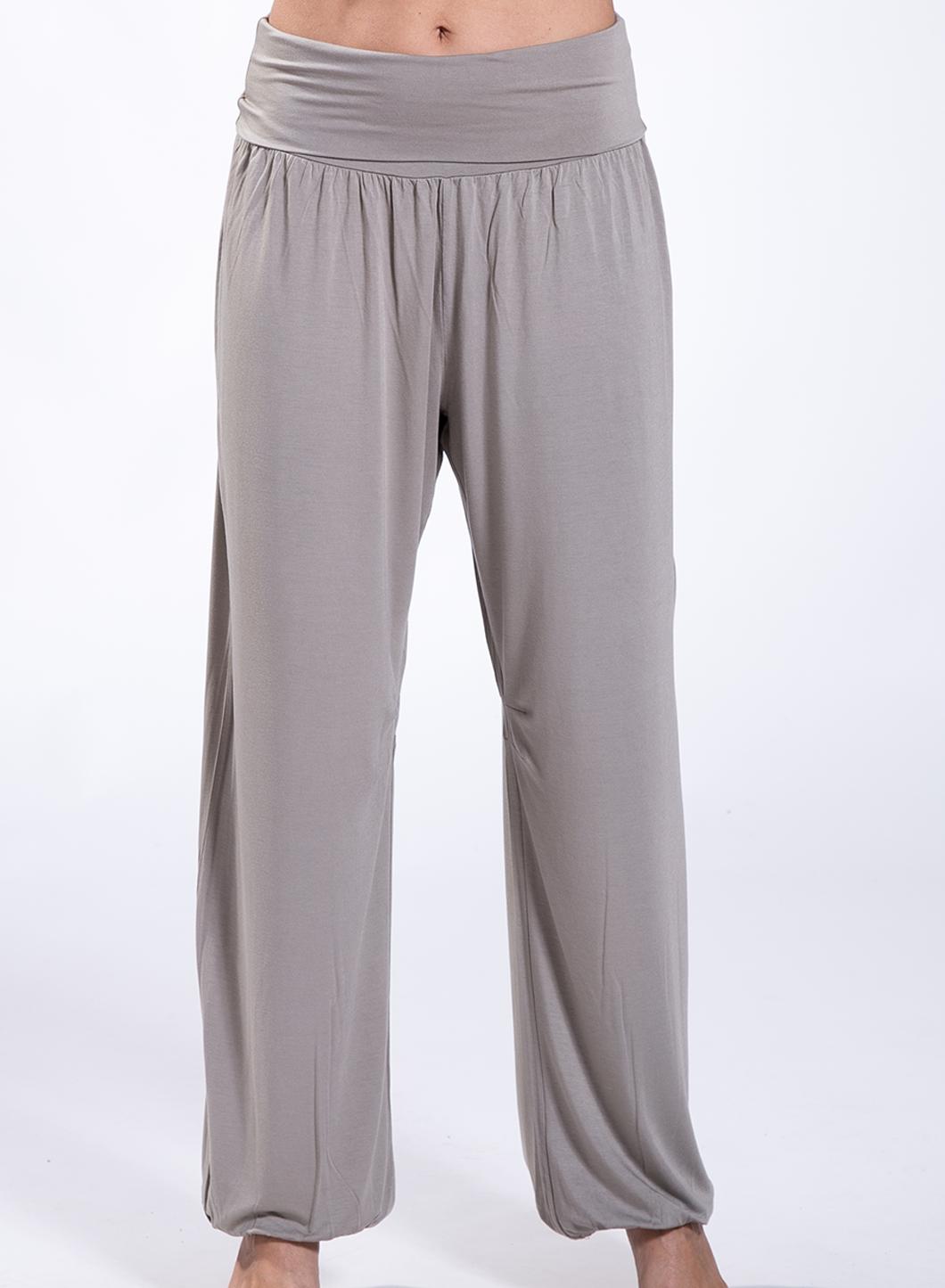 Unique Women39s Big Baggy Fashion Harem Pants Casual Trousers Cross Pants