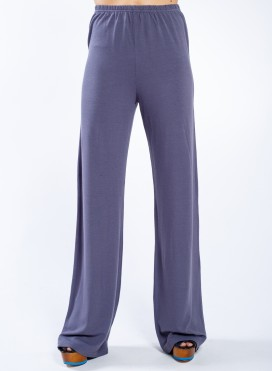 Pants Pen wool/viscose