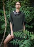 Φόρεμα Venus Corfu 100% cotton