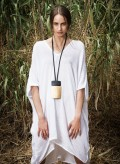 Μπλούζα Trigono Μούλι 100% cotton