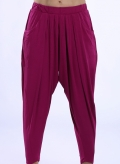Pants 3/4 Pietes sized derti
