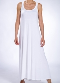 Dress Athlos fanelaki elastic