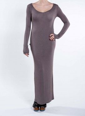 Dress Touli Maxi