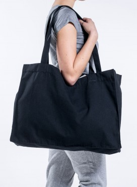 Bag Tote 49*37 Recycled Cotton Canvas