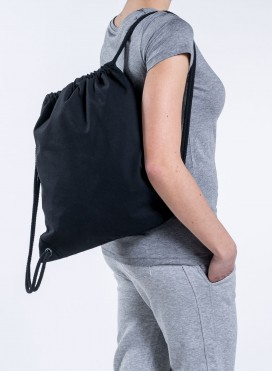 Bag 37*43 Gym Recycled Cotton Canvas