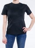 Μπλούζα W Blouse Rib T-shirt Organic