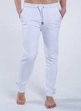 Pants W Jogging Organic