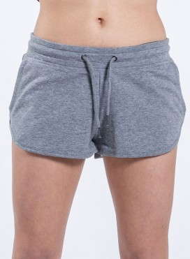 Pants W Jogging Shorts Organic