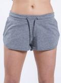 Pants W Jogging Shorts Organic