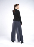 Παντελόνι Mermaid Wool/Viscose
