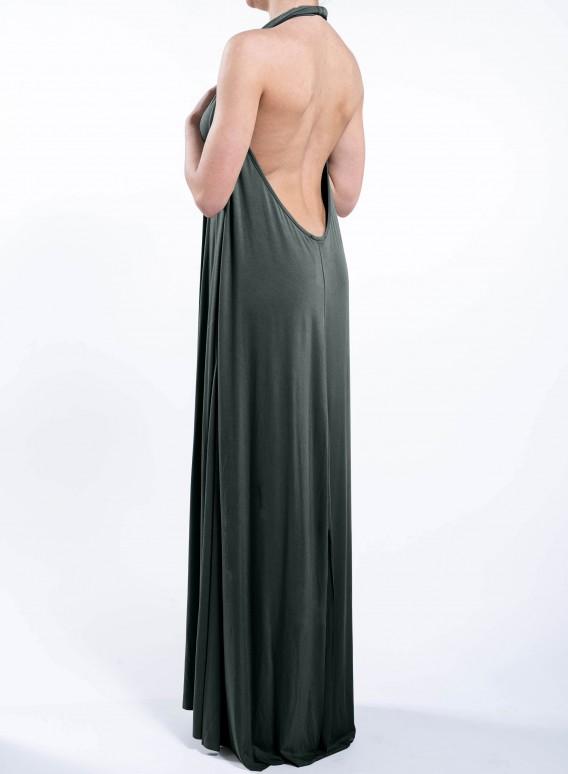 Dress Kyma Maxi Elastic