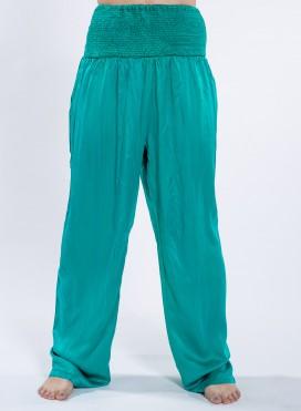 Pants Strapless 100% Silk