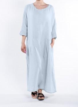 Dress Dual Function Corfu 100%cotton