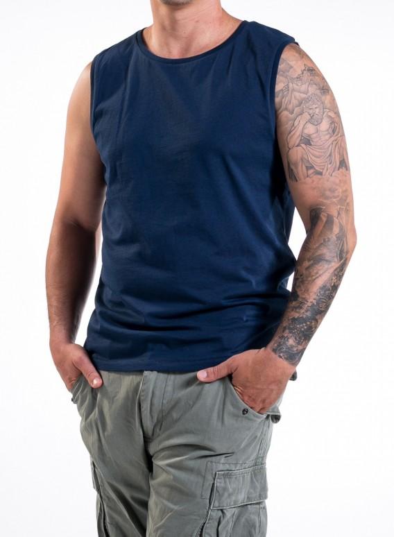 Μπλούζα M Sleevless T-Shirt Organic