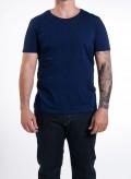 Μπλούζα M Denim Short Sleeve Organic