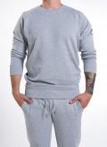 Blouse M Heavy Pique Sweat Shirt Organic