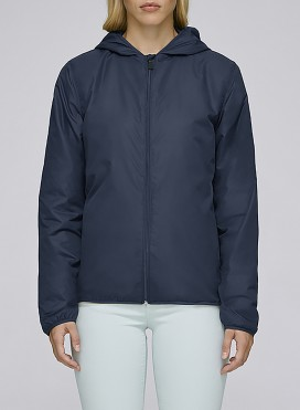 Jacket M Recycled Windbraker