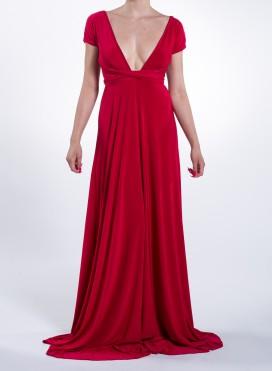 Φορεμα Deto Maxi T924