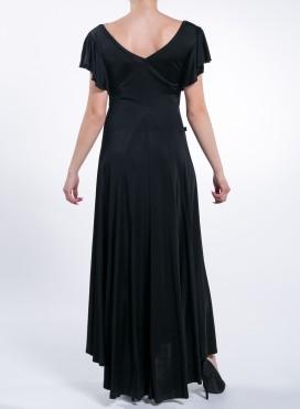 Φορεμα Wing Flash Black