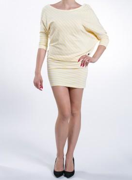 Φορεμα Queen Stripes Elastic