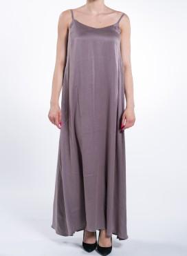 Φορεμα Maxi 100% Silk