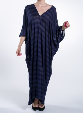 Kaftan Trigono Sample New Stripe