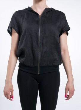 Jacket Zip/Hood