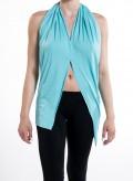 Μπλούζα Εξώπλατη Ασύμμετρη Ελαστική