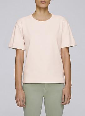 Μπλουζα W Boxy Relaxed T-Shirt