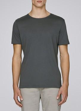 Μπλούζα M Cotton/Mondal Fluid Scoop Neck Organic