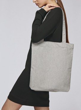 Bag Tote 37*43 Recycled Cotton Canvas