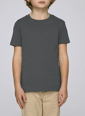 Μπλούζα Boy Round Neck Organic