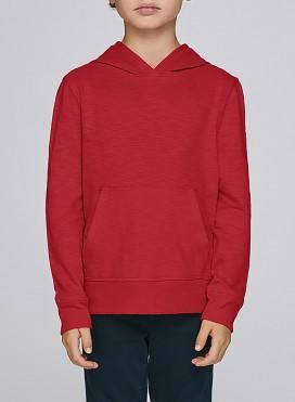 Μπλούζα Kid Hoodie T-Shirt Organic