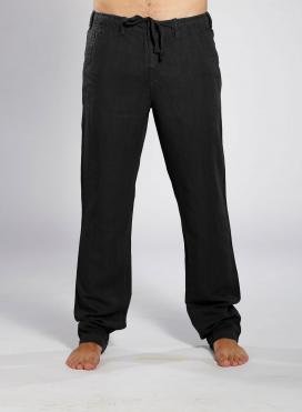 Παντελόνι 4 Τσέπες Λινό/Βαμβακερό