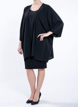 Μπλουζα Kimono Short 100%Pol