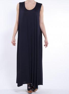 Φορεμα Mytes Sleeveless Maxi 100% Visc