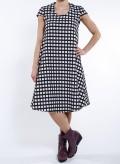 Dress Kristin Square Motive