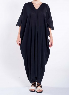 Kaftan Trigono Crincled Cotton