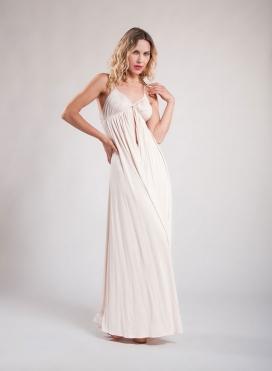 Φόρεμα PHOEBE Maxi 100% Viscose