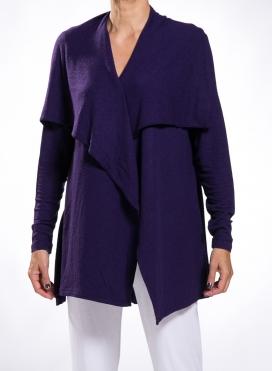 Jacket Ray wool/viscose