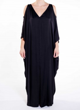 Φορεμα Cold Shoulders Lexis