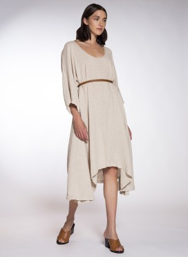 Dress Mytes Longsleeves Nature