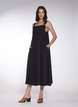 Φόρεμα Salopetes 100%Tencel