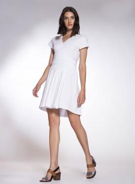 Skirt Flare Mini Mariniere