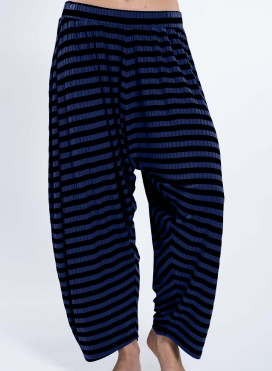 Pants No No 0.5 Rib stripes