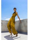 Jumpsuit Forma 100% Silk