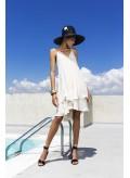 Φόρεμα Frou Midi Beau