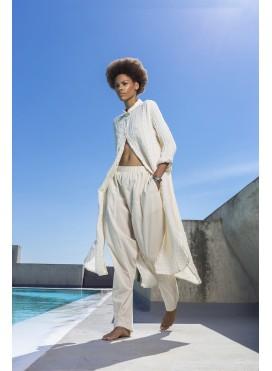 Παντελόνι Vraka Simple 100% Cotton 30/30