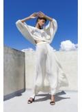 Skirt Semi Maxi Beau