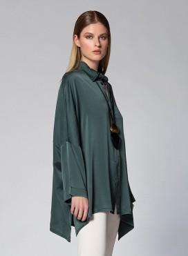 Πουκάμισο Hide Buttons Silk